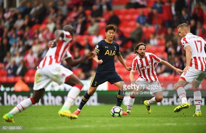 Tottenham Hotspur vs Stoke City Preview: Spurs look to get back to winning ways in the Premier League