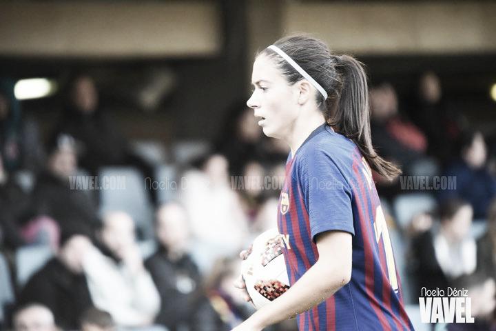 Aitana, Pamela Tajonar y Gemma Font, nuevas renovaciones en Can Barça