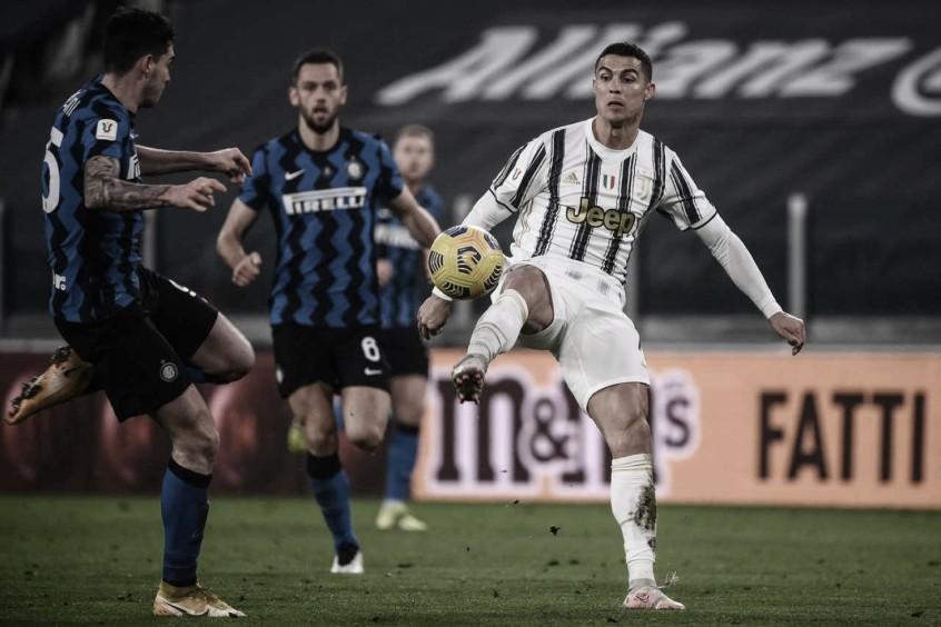 Gols e melhores momentos de Juventus 3 x 2 Inter de Milão pelo Campeonato Italiano