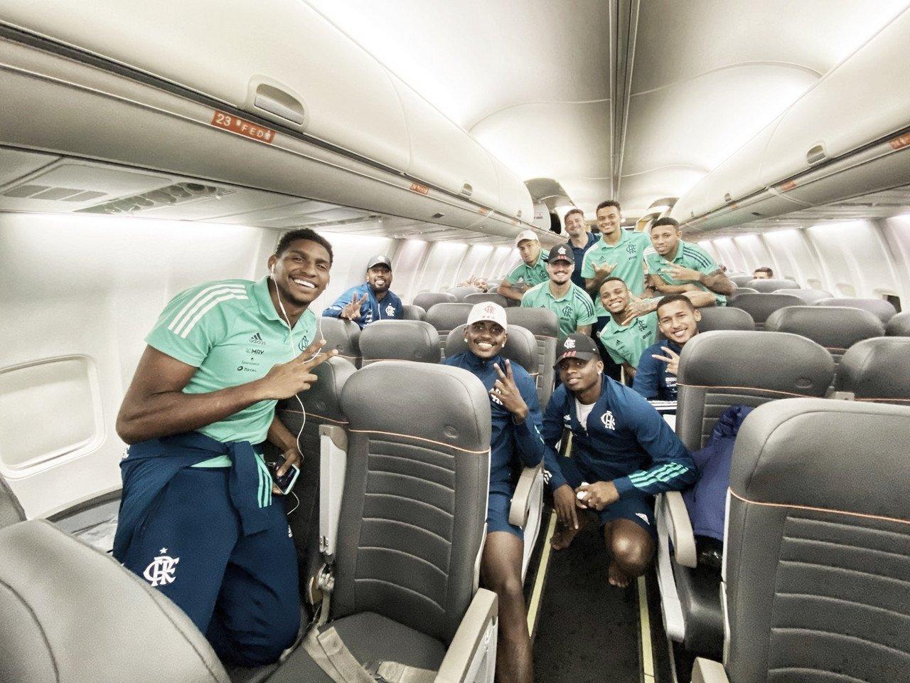 Surto de Covid-19 evidencia falhas nos protocolos de segurança no Flamengo