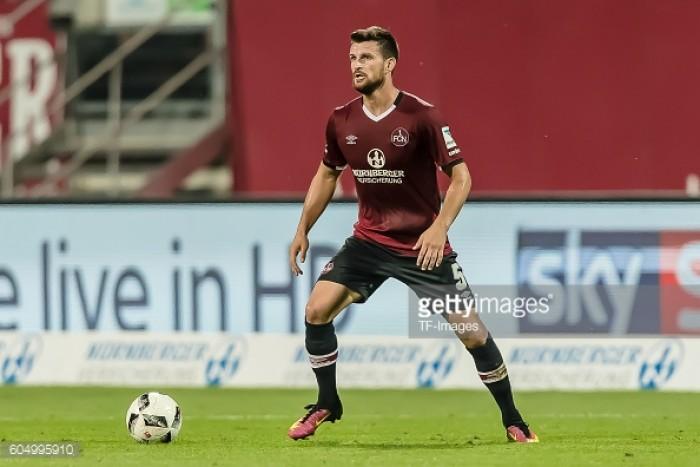 Enis Alushi seals loan move to Maccabi Haifa