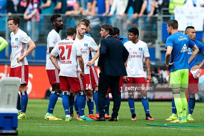SC Freiburg vs Hamburger SV Preview: Can Labbadia stop the pressure mounting up?