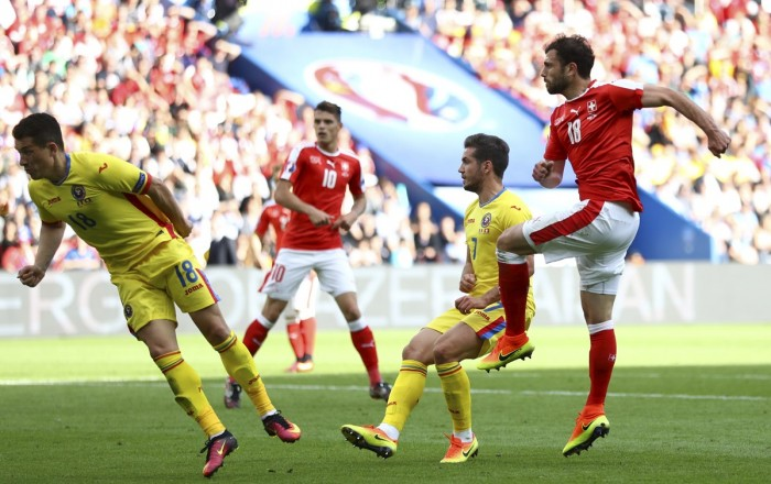 Euro 2016 - Gruppo A: pareggio fra Romania e Svizzera, elvetici momentaneamente al comando
