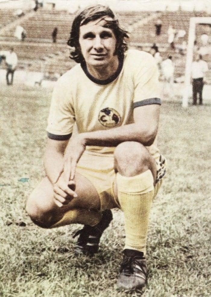 A 39 años del retiro del gran Enrique Borja