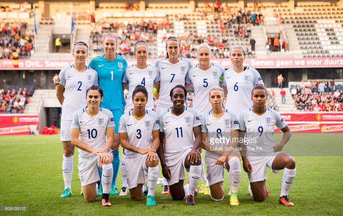 England Women and Next Gen squads announced for clashes against France and Spain