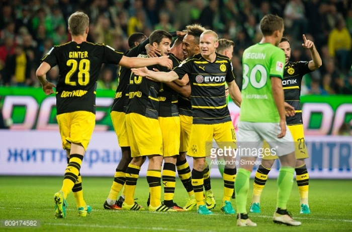 Borussia Dortmund vs SC Freiburg Preview: Free-scoring hosts look for third straight league win