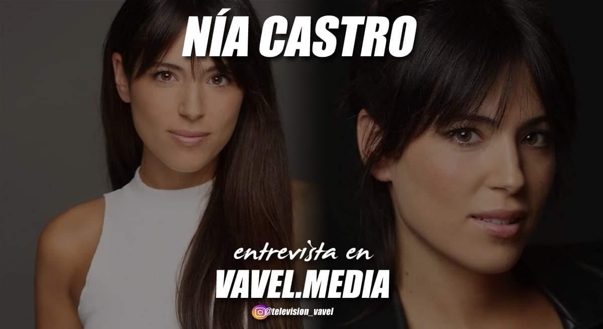 """Entrevista. Nía Castro: """"Había veces en que la pierna no me respondía y solo podíamos seguir adelante"""""""