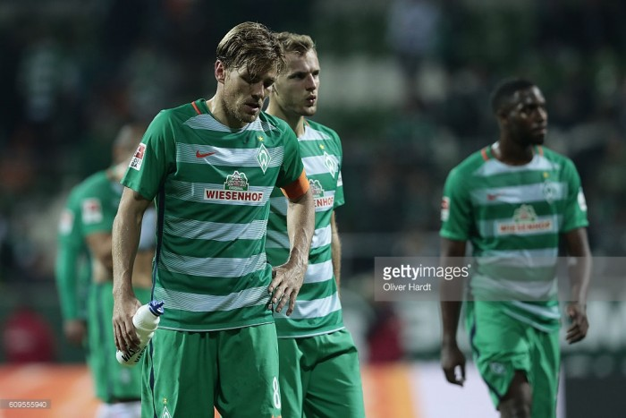 Werder Bremen vs VfL Wolfsburg Preview: Northern rivals in need of a boost