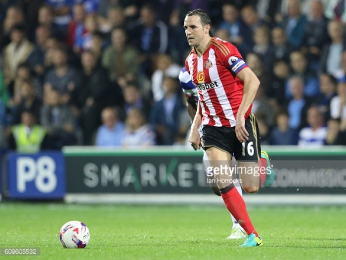 O'Shea targets clean sheet at Stoke