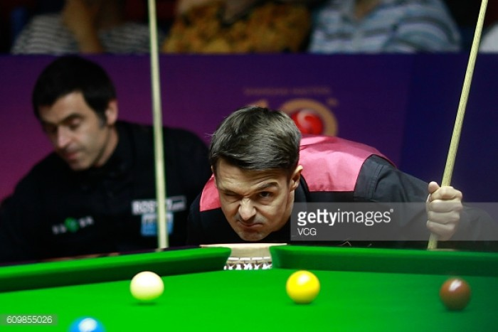 International Championship: O'Sullivan defeated by Holt again