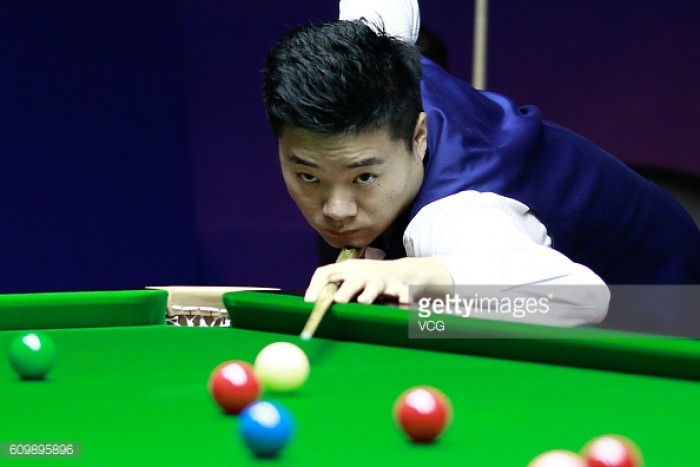 Shanghai Masters: Selby and Ding set up a repeat of the World Championship final