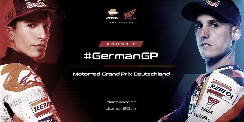 Previa Honda MotoGP: La esperanza en Sachsenring
