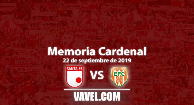 Memoria Cardenal: La última victoria en casa al equipo 'naranja'