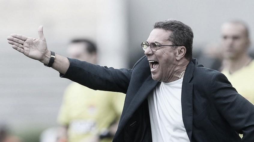 Na briga contra rebaixamento à Série C, Cruzeiro contrata Vanderlei Luxemburgo