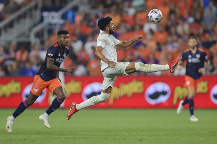 FC Cincinnati 1-1 Atlanta United: Valentino era begins with draw for Five Stripes