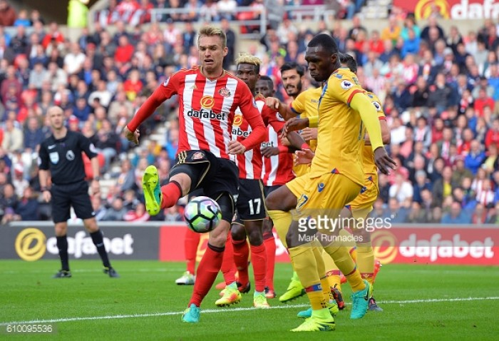 Moyes right to blame players after Palace defeat, says Kirchhoff