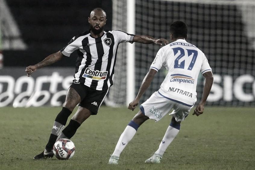 Gols e melhores momentos de CSA 2 x 0 Botafogo pela Série B