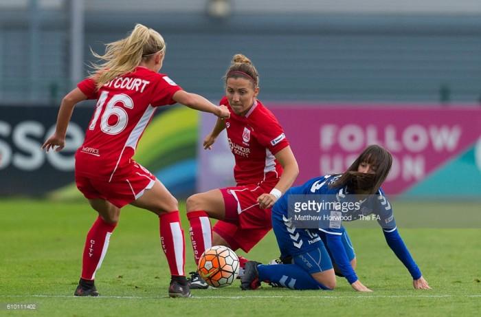 Durham sign defender Grace McCatty