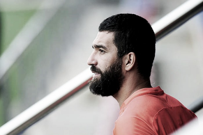 Segundo jornal turco, Arda Turan pediu para sair do Barcelona