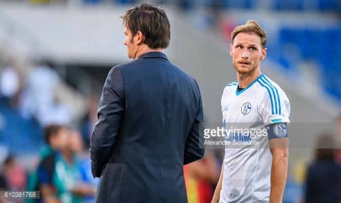 Schalke 04 vs borussia m nchengladbach preview die for Koch schalke 04