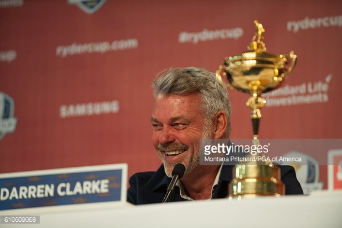Ryder Cup 2016: The Teams: USA have strength but Europe has the heart