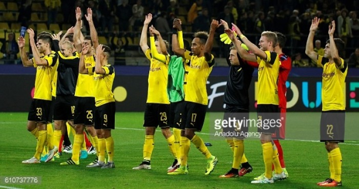 Bayer Leverkusen v Borussia Dortmund Preview: Can Dortmund keep their BayArena run going?
