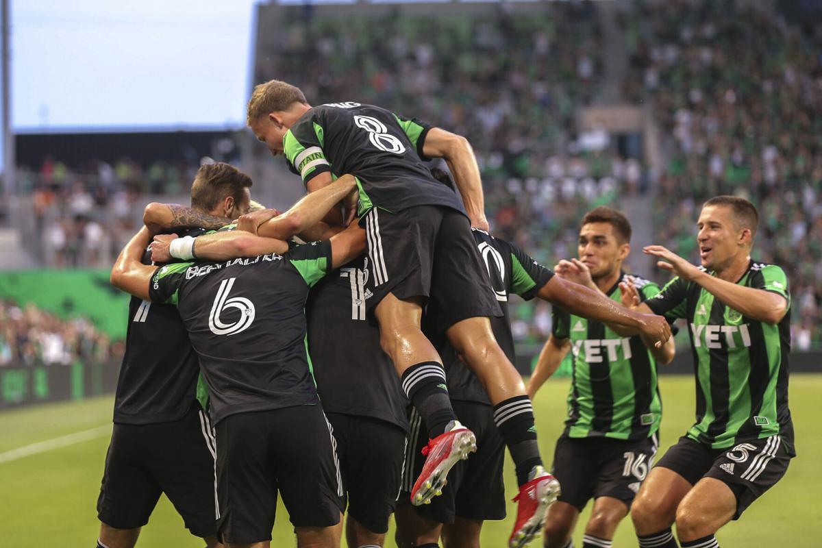 Austin FC 3-2 Houston Dynamo: Verde and Black take inaugural Copa Tejas derby