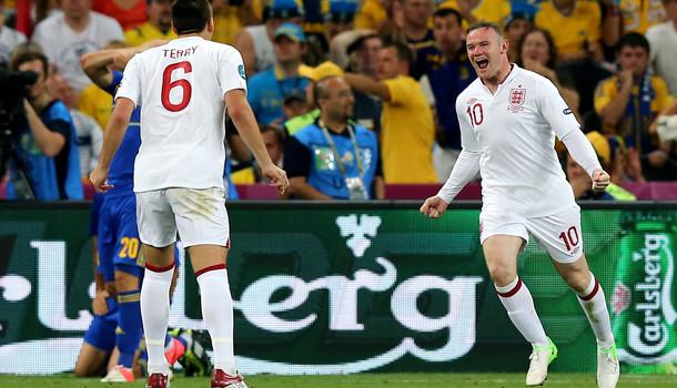 Inglaterra-Italia: estilos cambiados en un partido inesperado