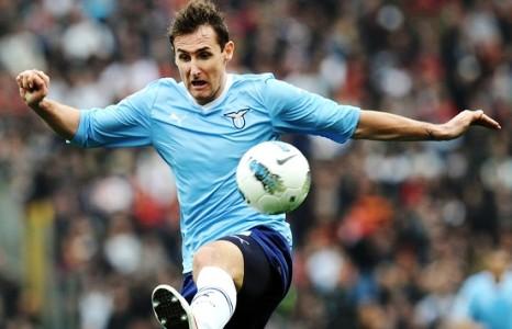 La Lazio prova a sognare