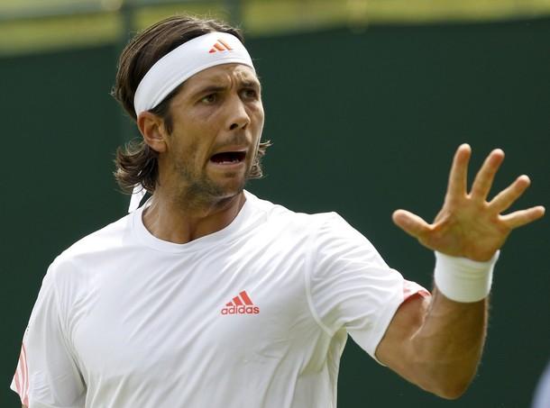 Wimbledon: jornada agridulce de la Armada