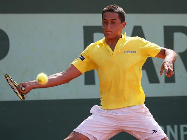 Roland Garros: Almagro vence; a Granollers se le hace de noche