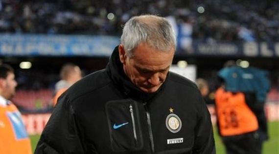 Moratti conferma Ranieri, ma l'Inter è una polveriera
