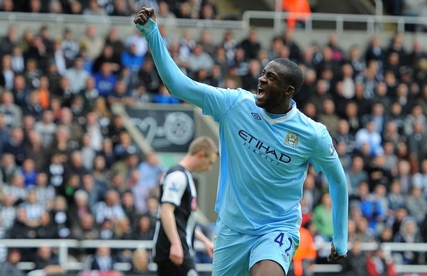Touré Yaya se queda en el Manchester City