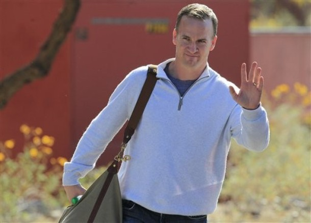 Titans, Broncos e 49ers in corsa per Peyton Manning
