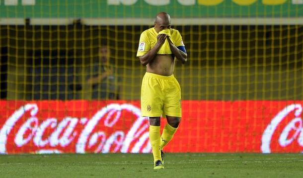Le Sporting rejoint logiquement le Racing, tragique final pour Villarreal