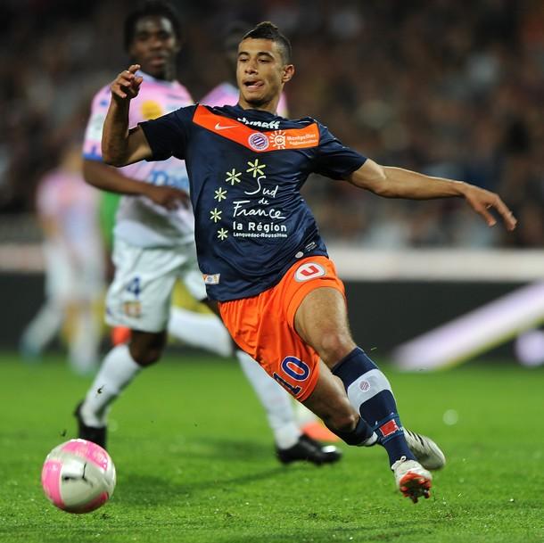 Montpellier, un point c'est tout