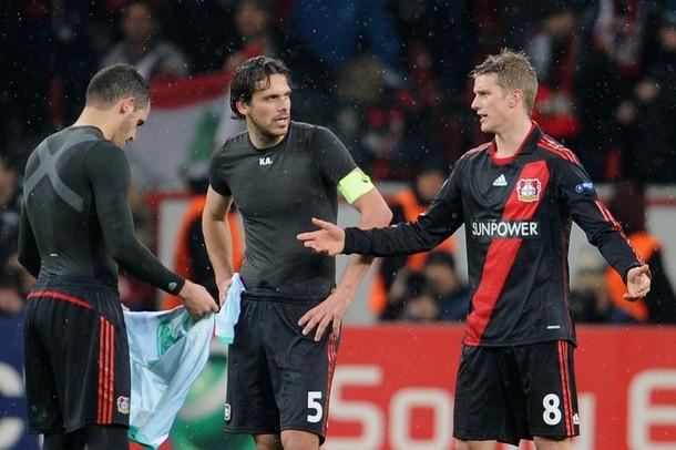 Le Bayer espère gagner l'intraitable Barça