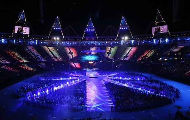 Londra saluta con un grande show, arrivederci a Rio 2016