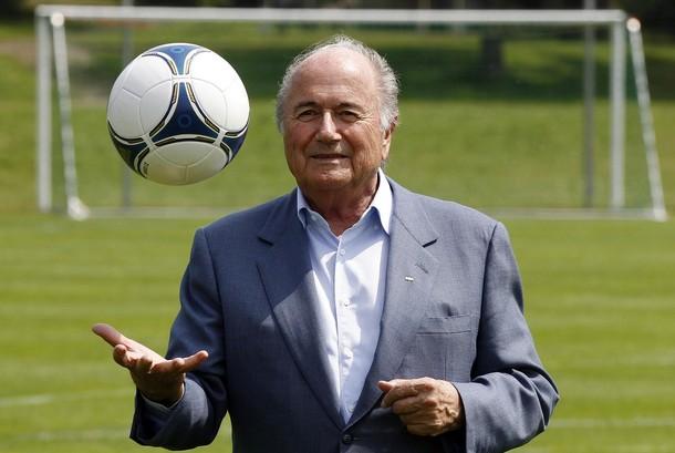 """Attacco di Blatter: """"Mondiale 2006 comprato dalla Germania"""""""