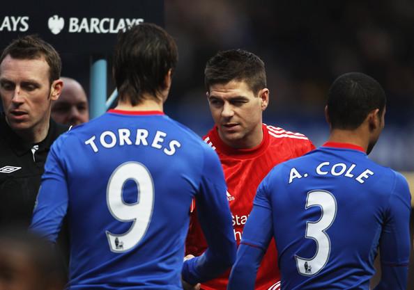 Chelsea à la poursuite de Manchester