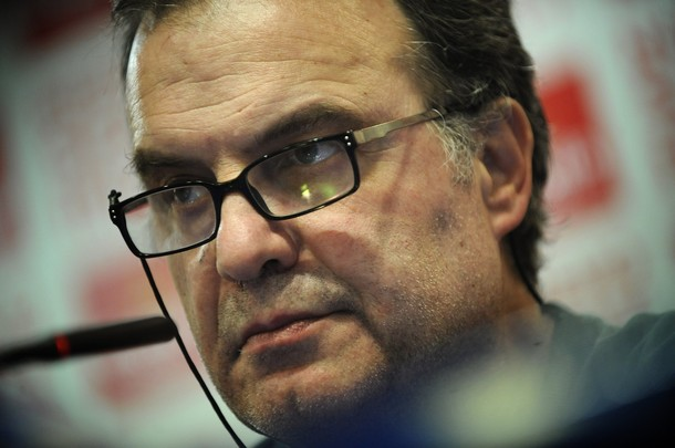 """Bielsa: """"El estado actual de Lezama me desprestigia como entrenador"""""""