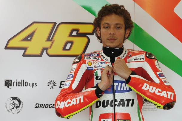Rossi-Yamaha: ritorno al futuro