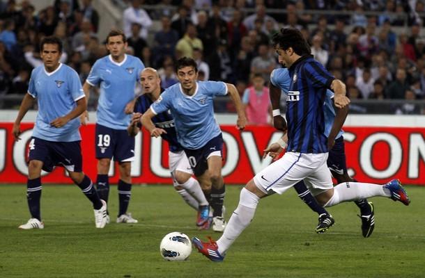 Blackout Inter, la Lazio si conferma quarta