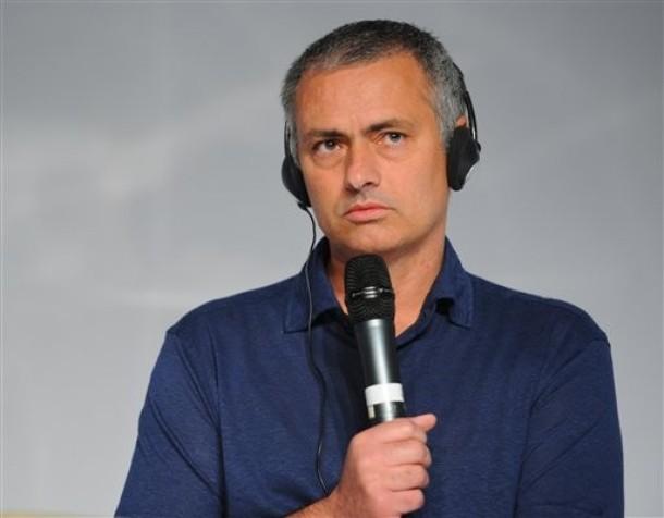 """Mourinho: """"Lo mejor de mi liderazgo es que escucho a mis jugadores y ayudantes"""""""