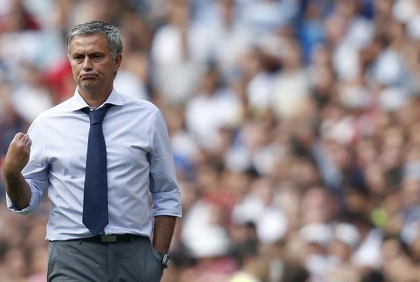 """Mourinho: """"El Real Madrid es probablemente el mejor club de la historia del fútbol"""""""
