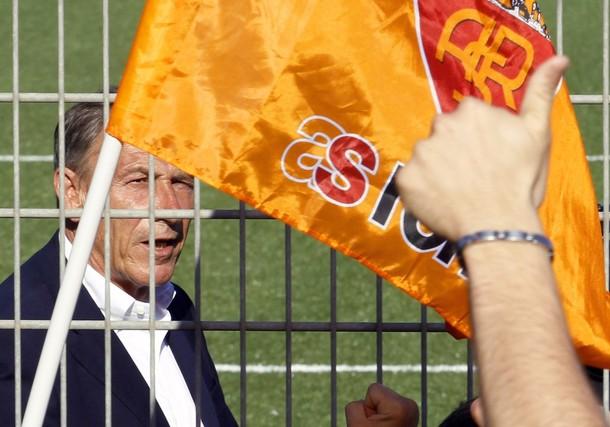 La Roma pone en marcha su temporada