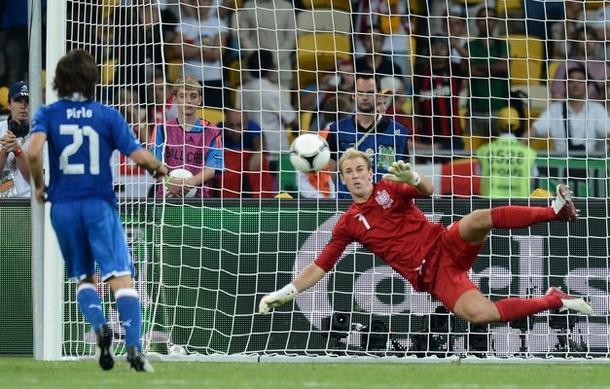 El mundo del fútbol se rinde ante Pirlo
