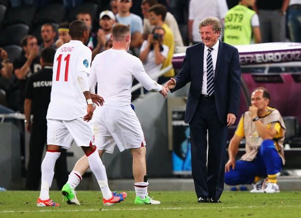 """Hodgson: """"Nadie creía en nosotros y hemos pasado primeros de grupo"""""""