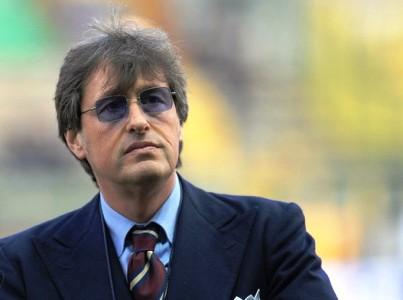 Palazzi interroga la Serie A