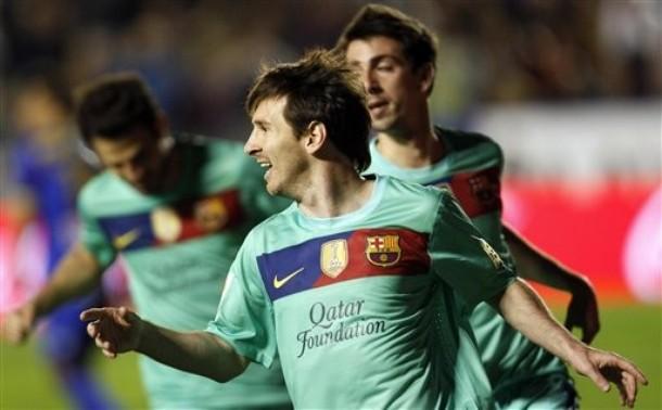 Liga espagnole, épisode 34: la journée d'avant
